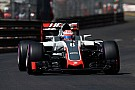 Formula 1 Grosjean blames Mercedes for Q2 exit