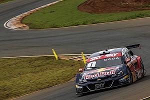 Stock Car Brasil Últimas notícias Pilotos elogiam Curvelo, mas destacam risco de acidentes