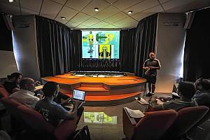 Speciale Ultime notizie Andreani Group lancia i corsi di Advanced Suspension Technology