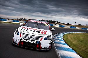 V8 Supercars Breaking news Nissan still undecided on V8 programme