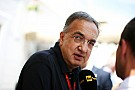 Marchionne warns: