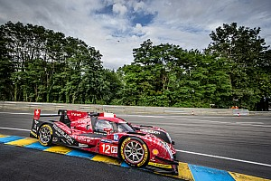 WEC Breaking news Privateer LMP1 cars set for DRS from 2018