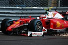 Formula 1 Raikkonen escapes penalty for unsafe driving