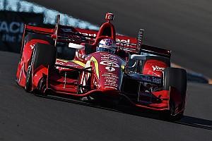 IndyCar レースレポート インディカー第15戦ワトキンスグレン決勝:ディクソン圧勝。最後は手に汗握る燃費勝負