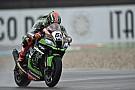 World Superbike Downshifting mistake caused Sykes' Assen crash