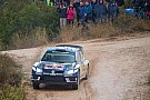 WRC Ogier nears title confirmation following Mikkelsen crash