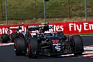 Formula 1 Penalised Button adamant his brake problem was safety issue