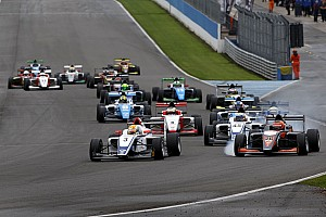 BF3 Results Donington BF3: Top 10 finish for Reddy, Rabindra