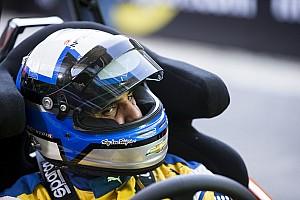 Montoya takes debut Race Of Champions win