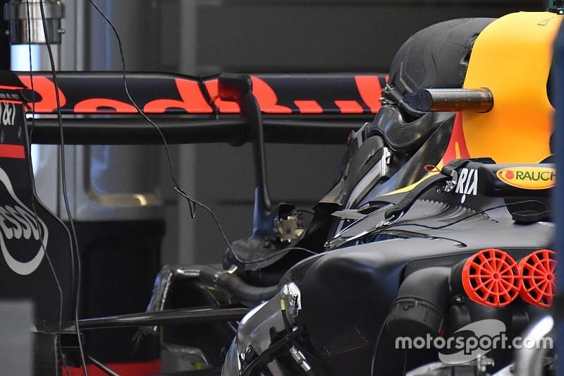 Auto, F1, motori, turismo, stili di vita Canada: Ricciardo a rischio penalità