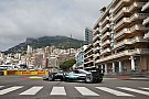 Formula 1 Monaco GP: Hamilton tops incident-filled first practice