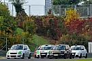 Gyorsasági OB Izgalmakban bővelkedő futammal zárult a Hankook Racer Cup idei idénye a Hungaroringen