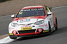 BTCC Sutton: BTCC driving standards