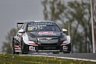 WTCC Thompson gets second Munnich call-up for Morocco