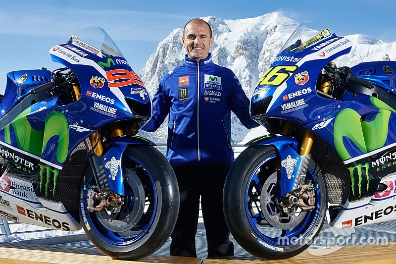 Yamaha MotoGP looks forward from the pinnacle of Europe - video