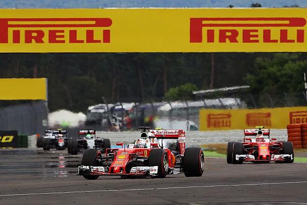 Sebastian Vettel Profile Bio News Photos Videos