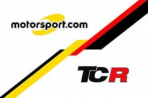 Motorsport.com стал официальным медиапартнёром TCR
