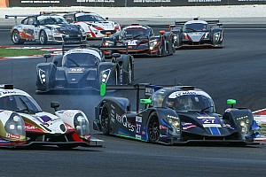 Asian Le Mans Race report Race 6 Win and Championship title for #1 DC Racing