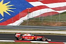 Raikkonen upbeat over Sepang pace despite