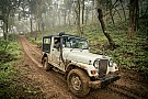Offroad Kumar, Shetty and Anush take wins in AWD Challenge's Coorg round