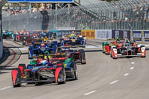 Formula E Breaking news Formula E, Supercars added to F1 Superlicence points system