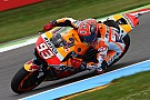 MotoGP Challenging qualifying for Repsol Honda Team at Assen