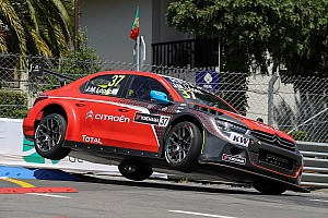 WTCC Preview Season resumes in Pechito's homeland!