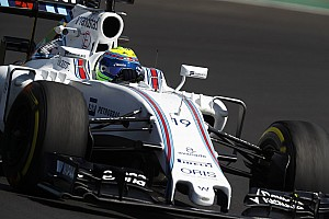 Formula 1 Special feature Felipe Massa: F1 needs stricter yellow flag rules