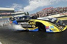 NHRA Force, Hagan and Line Earn No. 1 qualifying positions at NHRA Kansas Nationals