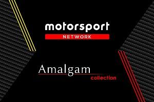 General Motorsport.com news Motorsport Network Acquires Iconic  English Company Amalgam Holdings Ltd.