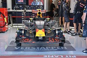 Bite-size tech: Red Bull RB12 front brake drum