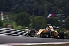 "Formula 1 Palmer says qualifying performance ""depressing"""
