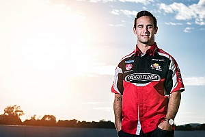 V8 Supercars Breaking news Walsh confirmed as Slade's co-driver