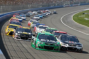 NASCAR Sprint Cup Commentary Opinion: Would you accept less racing, if the end result was better racing?