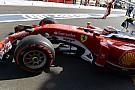 Formula 1 FIA confirms engine token usage by Ferrari