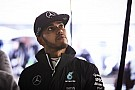 Formula 1 Hamilton not taking Rosberg's points lead lightly