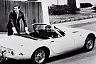 Auto Quand James Bond prenait place dans une Toyota