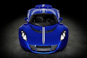Auto Actualités Une dernière Hennessey Venom GT pour la route!