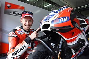 MotoGP Breaking news Ducati
