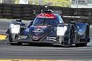 IMSA Rebellion and Corvette lead first day at Roar