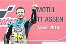 Assen MotoGP: Jack Miller stuns in wet and wild thriller