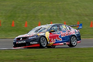 Supercars Race report Sandown 500: Whincup bags pole with qualifying race win