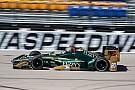 IndyCar Карпентер хоче більше овалів в календарі IndyCar