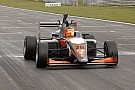 BF3 Brands Hatch BF3: Leist secures Race 1 win amid last-lap drama