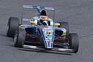 Formula 4 Maini hoped for better, but pleased with rookie Italian F4 season