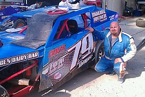 Stock car Breaking news Dirt Late Model racer dies from injuries sustained at Eldora