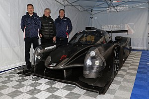 European Le Mans Breaking news United Autosports to become Onroak Automotive UK Agents
