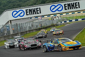 Asian GT Breaking news GT Asia attracts millions of online viewers in China