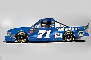 NASCAR Truck News