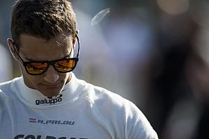 Formula V8 3.5 News